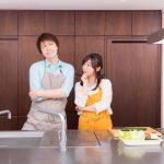 青女という生き方ー家事・育児の夫婦分担割合は結婚の重要なポイント!