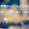 【まとめ記事】不倫問題からの回復~傷ついた心が癒されるまで~
